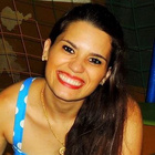 Dra. Daniely Cristina Rosa (Cirurgiã-Dentista)
