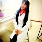 Mery Machado (Estudante de Odontologia)