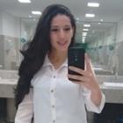 Monalisa Viana (Estudante de Odontologia)