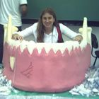 Dra. Ana Paula Nallin (Cirurgiã-Dentista)
