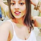 Marjorie Carvalho Antoniazzi (Estudante de Odontologia)