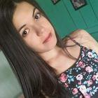 Caroline Alfaia (Estudante de Odontologia)