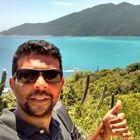 Dr. Luiz Rodrigo Rocha (Cirurgião-Dentista)