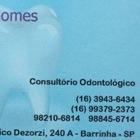 Dra. Diana Rodrigues Gomes (Cirurgiã-Dentista)