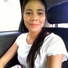 Michelle Yasmin da Costa Teixeira (Estudante de Odontologia)