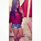 Mariana Bastos Barbosa (Estudante de Odontologia)