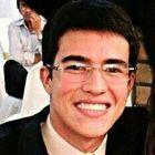 Hélder Domiciano (Estudante de Odontologia)