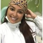 Dra. Nathália Walesca Bonfim Amurim (Cirurgiã-Dentista)