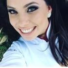 Dra. Verônica Gazola Rosseto (Cirurgiã-Dentista)
