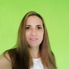 Dra. Almei Leonete Vieira Cortez Rocha (Cirurgiã-Dentista)