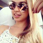Andressa Gimenes (Estudante de Odontologia)