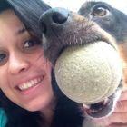 Michelle Assunção (Estudante de Odontologia)