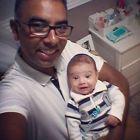 Onésimo Alves (Estudante de Odontologia)