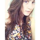 Geyna Aguiar Soares do Couto (Estudante de Odontologia)