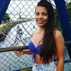 Cassiane Bruna Claro (Estudante de Odontologia)