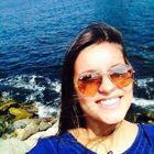 Vanessa dos Santos Gouvea (Estudante de Odontologia)