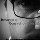 Dr. Luiz Henrique Minaif Santos (Cirurgião-Dentista)