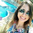 Rayza Rechetnicou (Estudante de Odontologia)