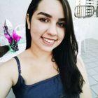 Eduarda Medeiros (Estudante de Odontologia)