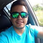 Rodrigo Fróes (Estudante de Odontologia)