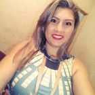 Jéssica Michelly (Estudante de Odontologia)