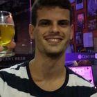 Filipe Shimizu (Estudante de Odontologia)