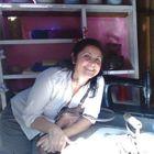 Dra. Rejane Pacheco Menna Barreto (Cirurgiã-Dentista)
