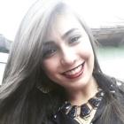 Andra Natielly de Pina Pinho (Estudante de Odontologia)