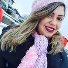 Karinna Fernandes (Estudante de Odontologia)