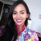 Dra. Aline da Silva Oliveira (Cirurgiã-Dentista)