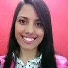 Nathalie Aparecida Paiva de Souza (Estudante de Odontologia)