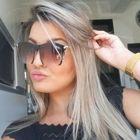 Jessica Parreiras (Estudante de Odontologia)