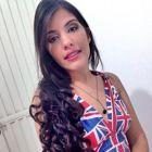 Bruna Caroline Pereira Viana (Estudante de Odontologia)