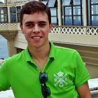 Ângelo Marques (Estudante de Odontologia)