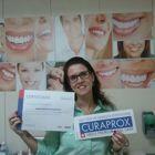 Dra. Gabriela Paraiso Garcia Guimaraes (Cirurgiã-Dentista)