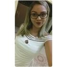 Raissa Silva (Estudante de Odontologia)