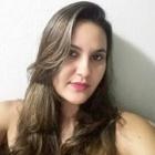 Katia Cristina Souza da Cunha (Estudante de Odontologia)