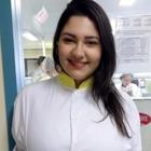 Viviane Souza (Estudante de Odontologia)