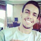 Lucas Freitas (Estudante de Odontologia)