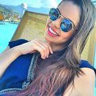 Lizi Oliveira (Estudante de Odontologia)