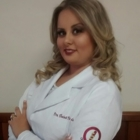 Dra. Thainá Flores da Costa (Cirurgiã-Dentista)