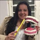Andriessa Karla Ramos (Estudante de Odontologia)