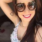 Alana Dreher (Estudante de Odontologia)