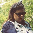 Raquel Alves Dantas (Estudante de Odontologia)