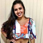 Tatiany Pimentel Ferreira (Estudante de Odontologia)