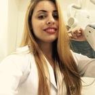 Dra. Lauana Cristina de Siqueira Santos (Cirurgiã-Dentista)