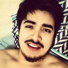 Júnior Sanabria (Estudante de Odontologia)