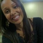 Carine Vieira da Silva (Estudante de Odontologia)
