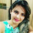 Adrielle Miranda Silva (Estudante de Odontologia)