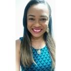Izanete Alves (Estudante de Odontologia)
